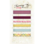 Fancy Pants Designs - Crush Collection - Valentine's Day - Ribbon - Crush, CLEARANCE