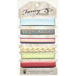 Fancy Pants Designs - Sweet Pea Collection - Ribbon, CLEARANCE