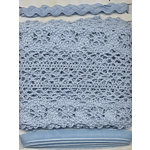 Fancy Pants Designs - Fancy Lace Wraps - Powder, CLEARANCE