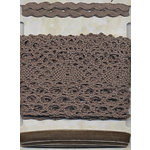 Fancy Pants Designs - Fancy Lace Wraps - Amber, CLEARANCE