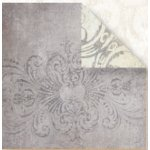 Fancy Pants Designs - Mulberry Road Collection - Doublesided Paper - Pemberly, CLEARANCE
