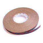 Scotch - Adhesive Refill for the Applicator ATG 714 Gun - One Fourth Inch Gold Tape 36 Yards