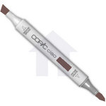 Copic - Ciao Marker - E47 - Dark Brown
