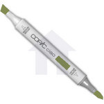 Copic - Ciao Marker - G99 - Olive