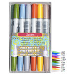 Copic - Ciao Marker Set - Garden - 12 Piece Set
