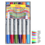 Copic - Ciao Marker Set - Retro - 12 Piece Set