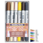Copic - Ciao Marker Set - Shabby Sheik - 12 Piece Set