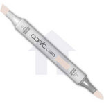 Copic - Ciao Marker - W2 - Warm Gray 2