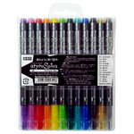 Copic - Spica Glitter Pen Set - Set A