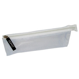Copic - Zipper Pouch - Clear Grid