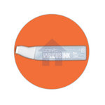 Copic - Various Ink - Ink Refill Bottle - YR07 - Cadmium Orange
