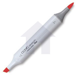 Copic - Sketch Marker - R29 - Lipstick Red