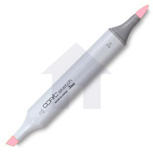 Copic - Sketch Marker - R32 - Peach