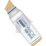 Copic - Wide Marker - E33 - Sand