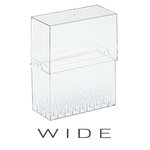 Copic - Wide Marker - Empty Case - Holds 24 Markers