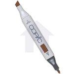 Copic - Copic Marker - E25 - Caribe Cocoa