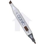 Copic - Copic Marker - E49 - Dark Bark