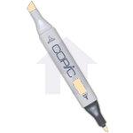Copic - Copic Marker - E53 - Raw Silk