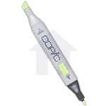 Copic - Copic Marker - G82 - Spring Dim Green