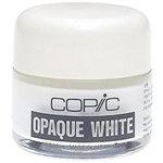 Copic - Pigment Jar - Opaque White