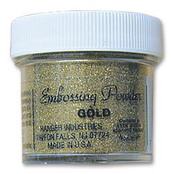 Ranger Ink - Embossing Powder - Gold