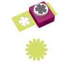 McGill - Perfect Petals - Paper Punch - Spirelli, CLEARANCE