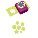McGill - Perfect Petals - Paper Punch - Baby Blooms