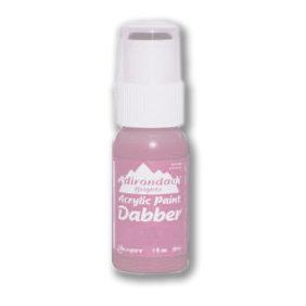 Ranger Ink - Adirondack Acrylic Paint Dabber - Lights - Pink Sherbet