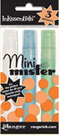 Ranger Ink - Inkssentials - Mini Mister - Mini Spray Bottles - 3 Pack