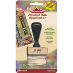 Ranger Ink - Tim Holtz - Adirondack Alcohol Ink Applicator and Blending Tool