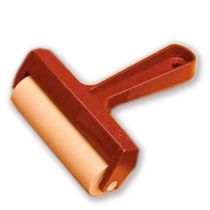 Speedball Art Products - 4 Inch Soft Rubber Brayer