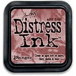 Ranger Ink - Tim Holtz Distress Ink Pads - Aged Mahogany