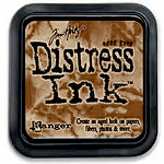 Ranger Ink - Tim Holtz Distress Ink Pads - Frayed Burlap