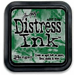 Tim Holtz Distress Ink Pads - Pine Needle