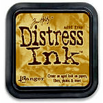 Tim Holtz Distress Ink Pads - Scattered Straw