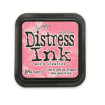 Tim Holtz Distress Ink Pads - Worn Lipstick