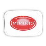 Tsukineko - Memento - Fade Resistant Dye Ink Pad - Lady Bug