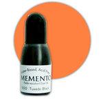 Tsukineko - Memento - Fade Resistant Dye Ink Pad - Reinker - Cantaloupe