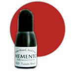 Tsukineko - Memento - Fade Resistant Dye Ink Pad - Reinker - Rhubarb Stalk