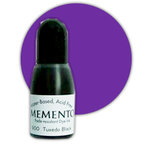 Tsukineko - Memento - Fade Resistant Dye Ink Pad - Reinker - Grape Jelly
