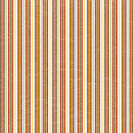 GCD Studios - Loverly Collection - 12 x 12 Double Sided Paper - Cider Stripe, CLEARANCE