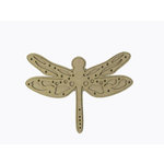 Grapevine Designs and Studio - Chipboard Shapes - Dragon Fly - Small
