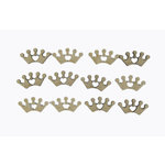 Grapevine Designs and Studio - Chipboard Shapes - Itty Bitty Pieces - Crown