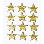 Grapevine Designs and Studio - Wood Shapes - Christmas Stars