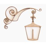 Grapevine Designs and Studio - Chipboard Shapes - Lamp with Fleur de Lis