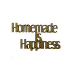 Grapevine Designs and Studio - Chipboard Shapes - Homemade is Happiness
