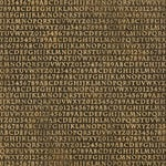 Graphic 45 - Kraft Reflections Collection - 12 x 12 Kraft Paper - Express Yourself