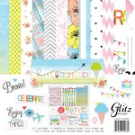 Glitz Design - Brightside Collection - 12 x 12 Collection Pack
