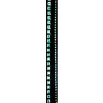 Glitz Designs - Glitz Frosting - 12 Inches - Green, CLEARANCE