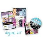 Glitz Design - Digital Kit